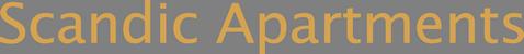 Scandic Apartmány logo